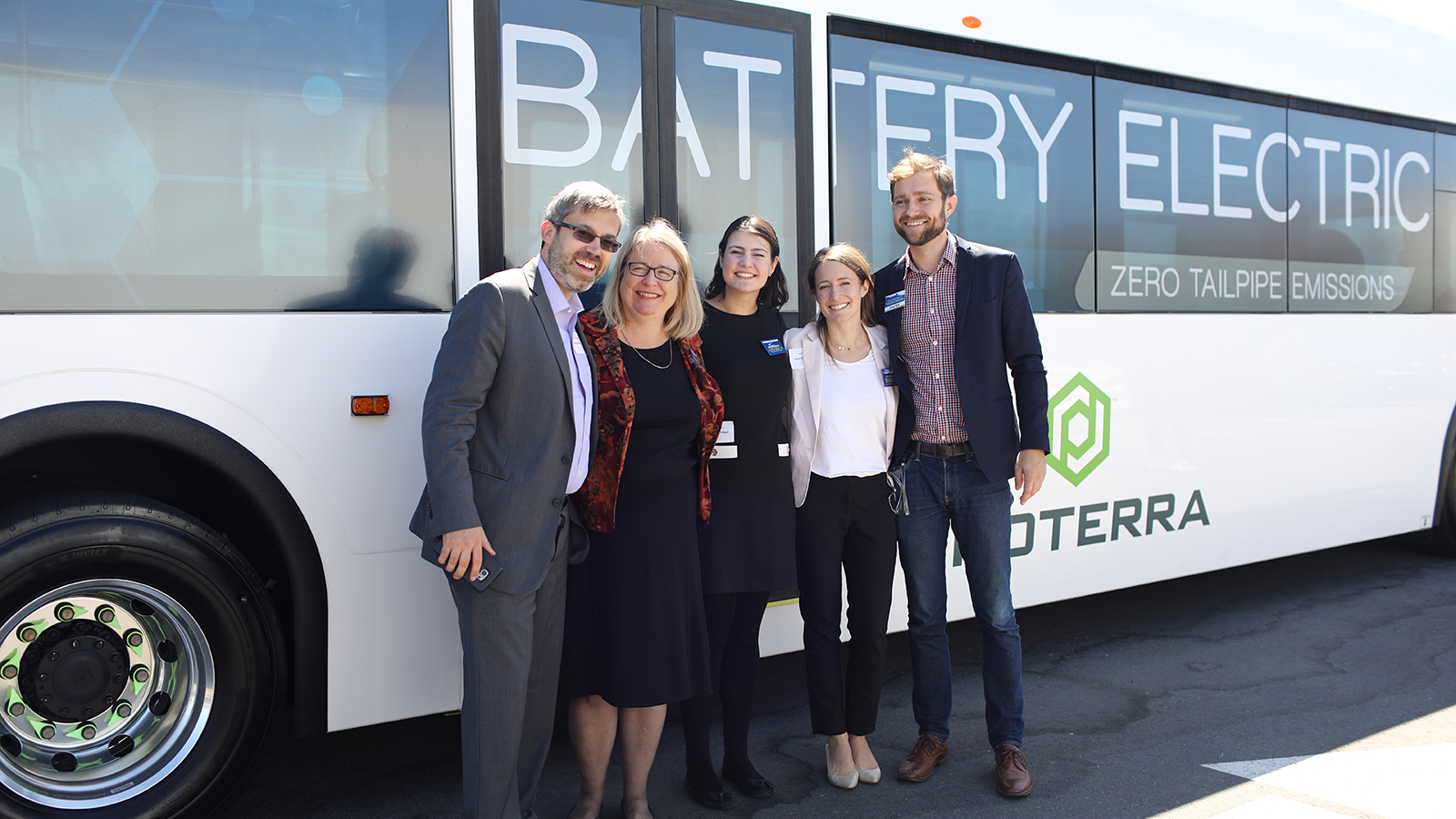 <h4>TO GET TO ZERO CARBON: ELECTRIFY BUSES</h4><h5>We're calling for all school and public transit buses to be electric by 2030.</h5><em>Erica Kawamoto Hsu</em>